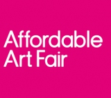 26 - 29 March 2020, Affordable Art Fair New York Spring
